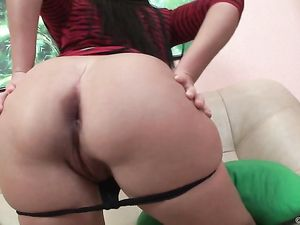 Teen Fucked Up The Ass By His Thick Cock Meat