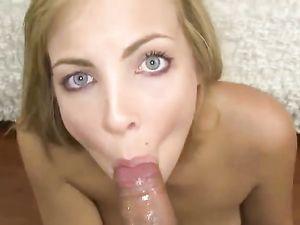 Casting Slut Gets Naked To Take A Hardcore Fucking