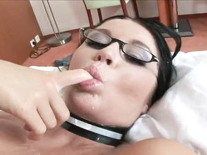 Curvy Christina Jolie Fucked In Sexy Lingerie